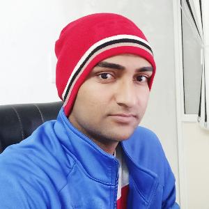 Ksharma